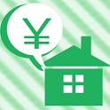 モバイル家計簿 icon