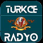 TÜRKÇE RADYO Icon