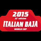 Italian Baja 2015 icon