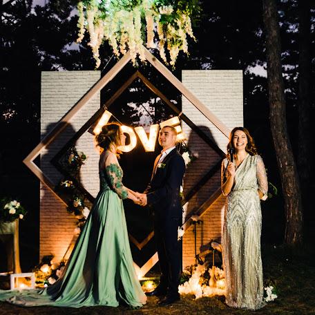 Wedding photographer Olga Dzyuba (OlgaDzyuba2409). Photo of 06.10.2017