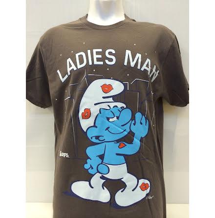T-Shirt - Ladies Man