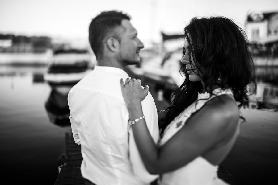 Hochzeitsfotograf Artur Yazubec (jazubec). Foto vom 11.06.2018