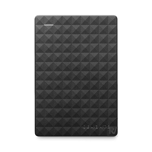 Ổ cứng HDD Seagate 2.5'' 4TB Expansion Portable 3.0 (STEA4000400) (Đen xám)