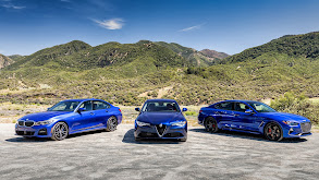 Blue Cars thumbnail