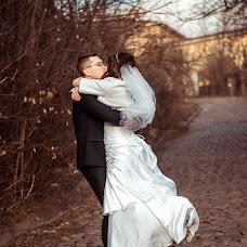 Wedding photographer Dmitriy Dmitrov (Dmitrov). Photo of 16.02.2015