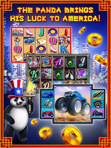 Panda Slots Free Casino Pokies
