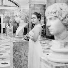 Wedding photographer Mariya Shumilina (lunary). Photo of 02.10.2015