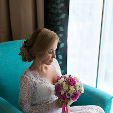 Wedding photographer Pavel Starostin (StarostinPablik). Photo of 14.09.2017