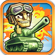 Tank Explosion