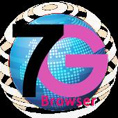 7G Fast Internet Browser