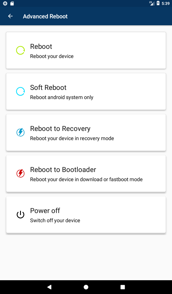 Root ToolCase (ROOT REQUIRED) Screenshot 16