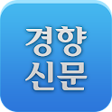 경향신문 for Tab icon