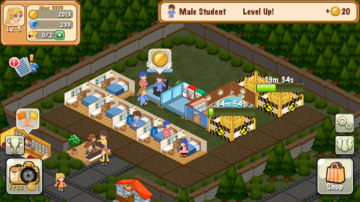 Hotel Story: Resort Simulation screenshot 7