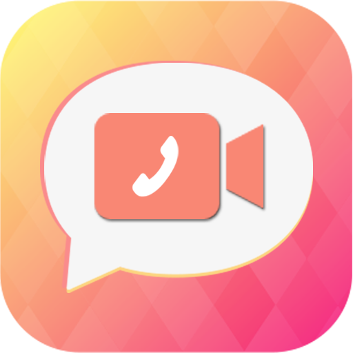 通讯の無料ビデオ通話&チャット LOGO-HotApp4Game