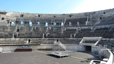 Photo: Arena