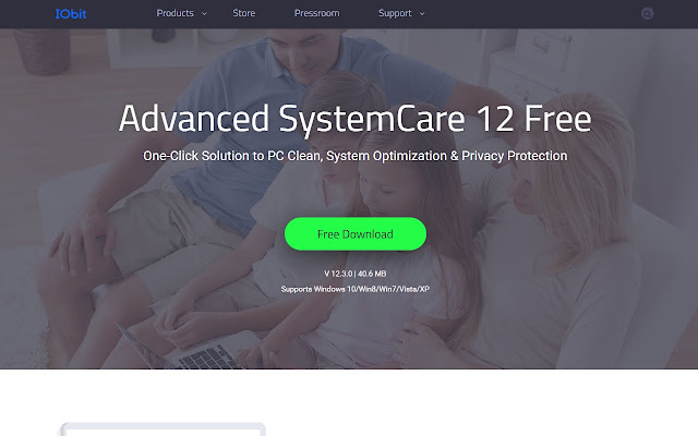 system mechanic professional free download full version