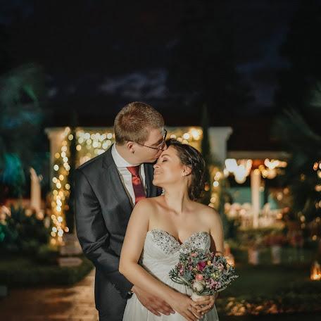 Wedding photographer Jeff Quintero (JeffQuintero). Photo of 26.01.2018
