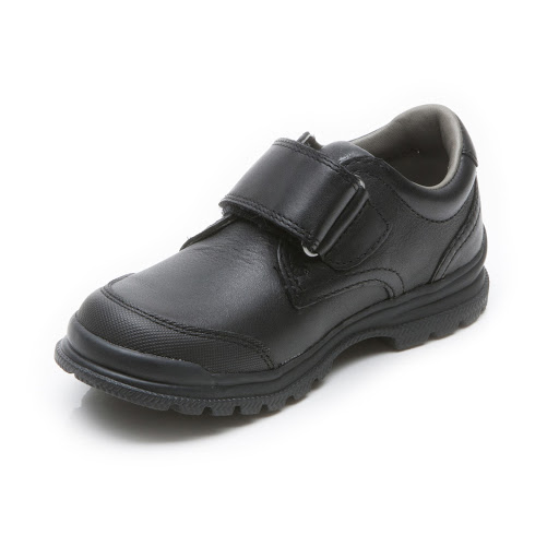 Primary image of Geox William Hook and Loop School Shoe