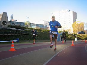 Photo: 24 h d'atletisme a Can Dragó 20-21/12/14