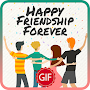 Friendship GIF 2019