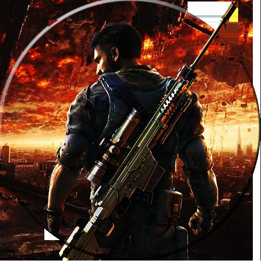 Sniper Shooting 3D Kill: Free FPS Gun Shooter Game file APK Free for PC, smart TV Download