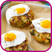 Egg Diet Recipes: Egg Recipes