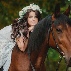 Wedding photographer Lev Solomatin (photolion). Photo of 29.09.2017