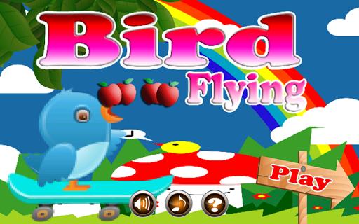 Bird Flying Jump Games Free