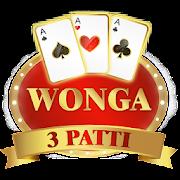 Wonga 3 Patti