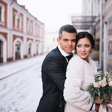 Wedding photographer Ilya Volokhov (IlyaVolokhov). Photo of 25.04.2018