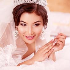 Wedding photographer Vladimir Semendyaev (VSemPhoto). Photo of 13.11.2015