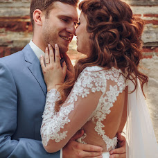 Wedding photographer Mitya Zolotarev (Mitenka). Photo of 05.07.2015