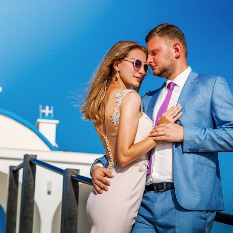 Wedding photographer Ildar Nailovich (Haba). Photo of 07.10.2017