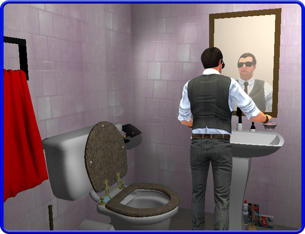 Emergency Toilet Simulator 3D  screenshot. Emergency Toilet Simulator 3D   Android Apps on Google Play