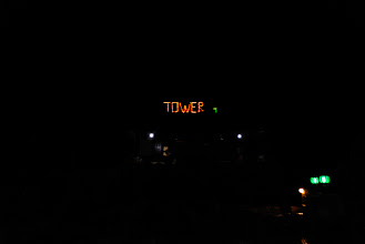 Photo: We stayed at the Tower hotel in Dana