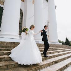 Wedding photographer Lesha Borodin (borodin). Photo of 01.02.2018