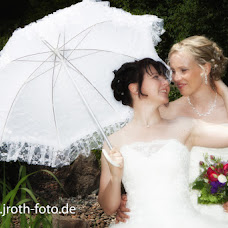 Wedding photographer Jens Rothenburg (jroth). Photo of 16.05.2015