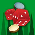 Backgammon Club icon