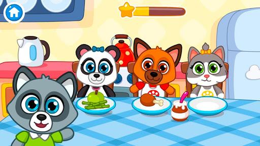 kindergarten - animals screenshots 11