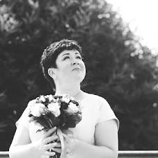 Wedding photographer Ekaterina Pustovoyt (katepust). Photo of 20.10.2016