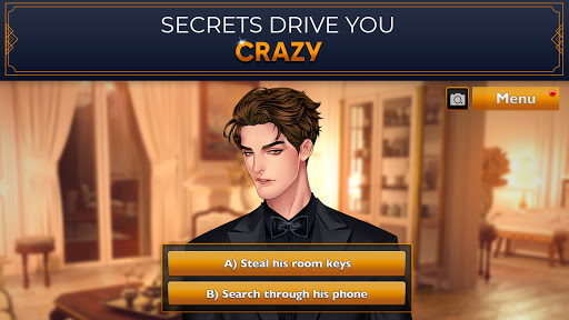 Is It Love? James - Secrets painmod.com screenshots 3