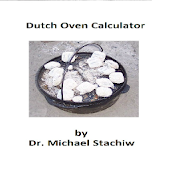 Dutch Oven Calculator
