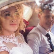 Wedding photographer Lyudmila Teplinskaya (Mila193). Photo of 11.11.2015