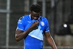 Suspension allégée pour Theo Bongonda, pas pour Michael Ngadeu