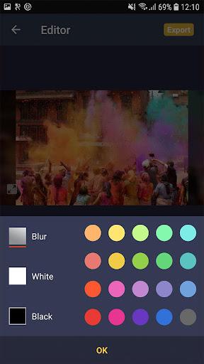 Camli - Video Editor Video Maker & Beauty Camera 3.2.1 screenshots 7