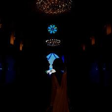Wedding photographer Olmo Del valle (olmodelvalle). Photo of 26.09.2016