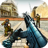 Современный Counter Terrorist Swat shooter