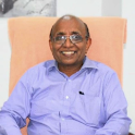 Dr.Rajendra Anand icon