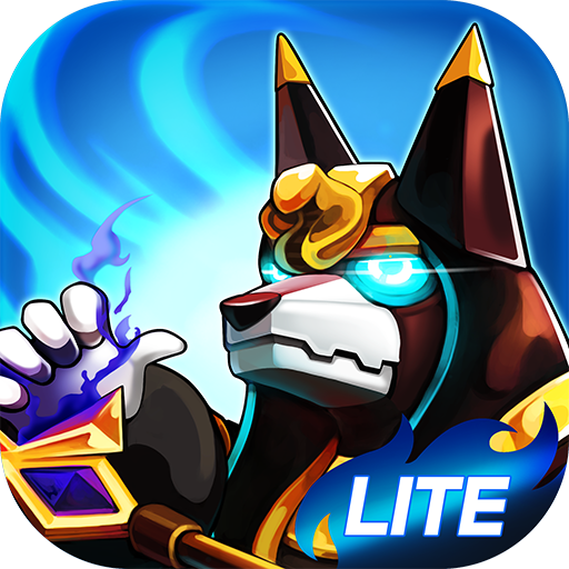 Galaxy Heroes Lite (game)