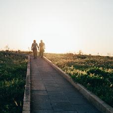 婚礼摄影师Andrea Fais(andreafais)。07.08.2014的照片